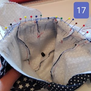 How to Sew a Memory Bear