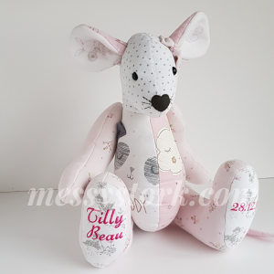 keepsake mouse