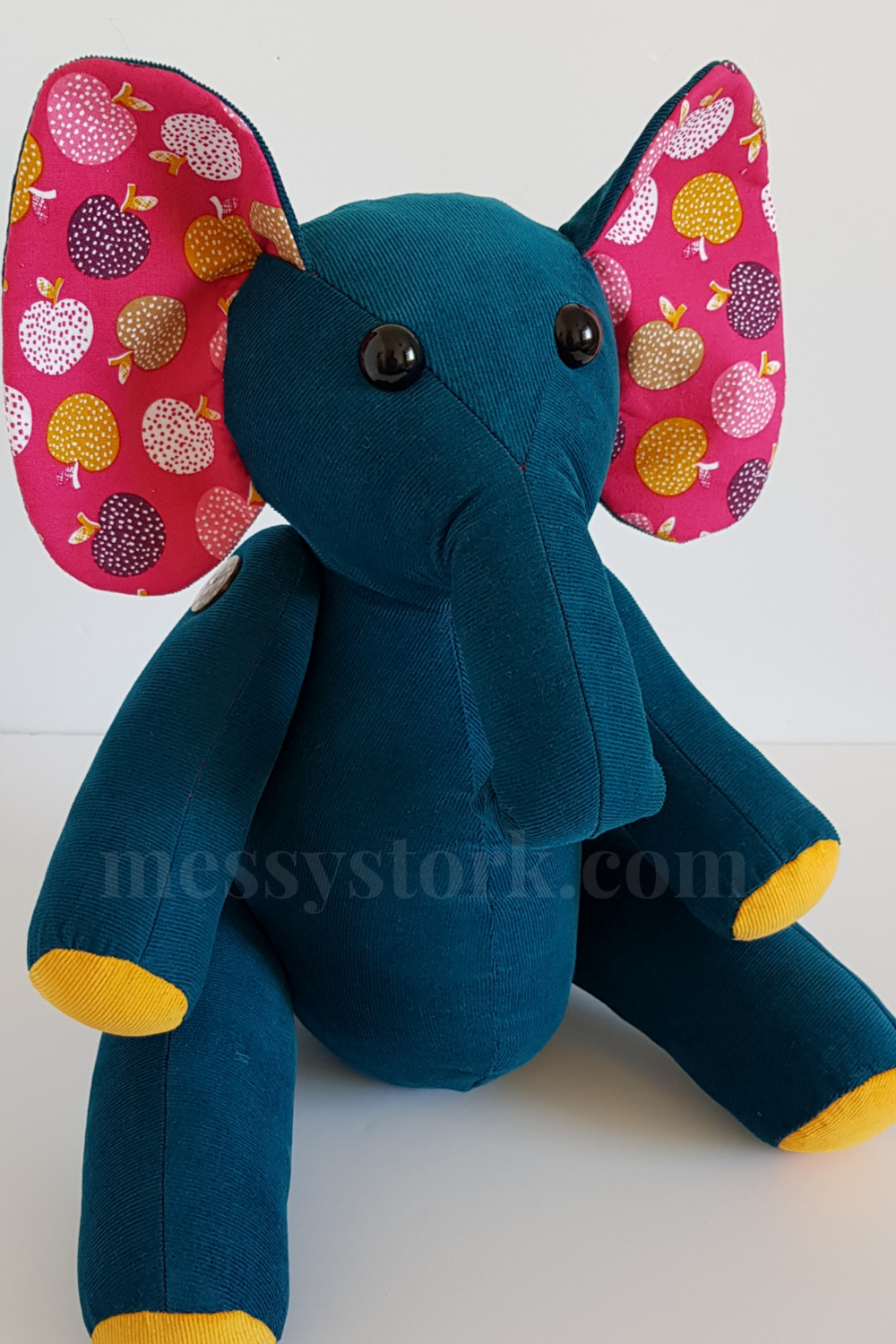 Keepsake Elephant