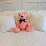teddy bear sewing pattern review