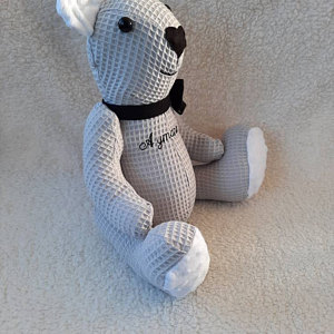 charlie bear pattern review
