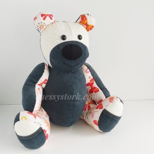 betsy bear sewing pattern